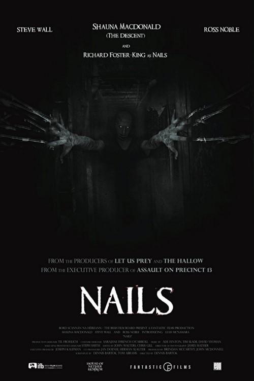 دانلود فیلم Nails 2017